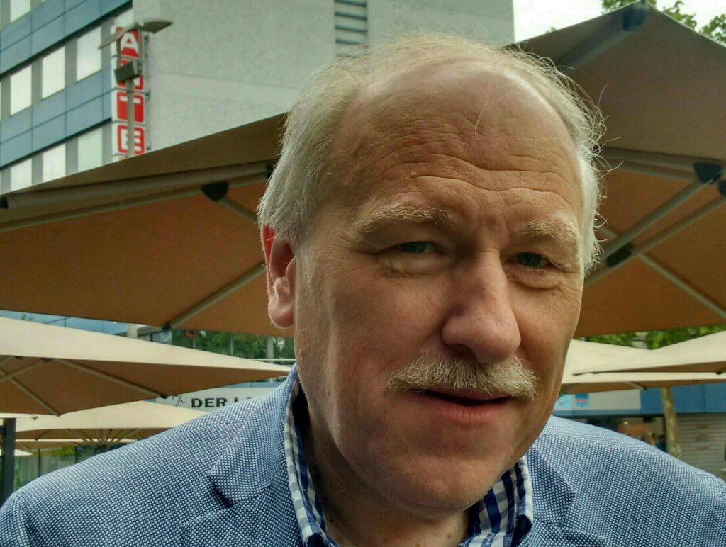 Foto Hans-Joachim Redzimski